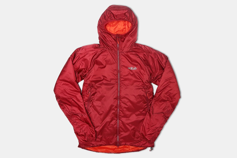 Rab Xenon X Hooded Jacket