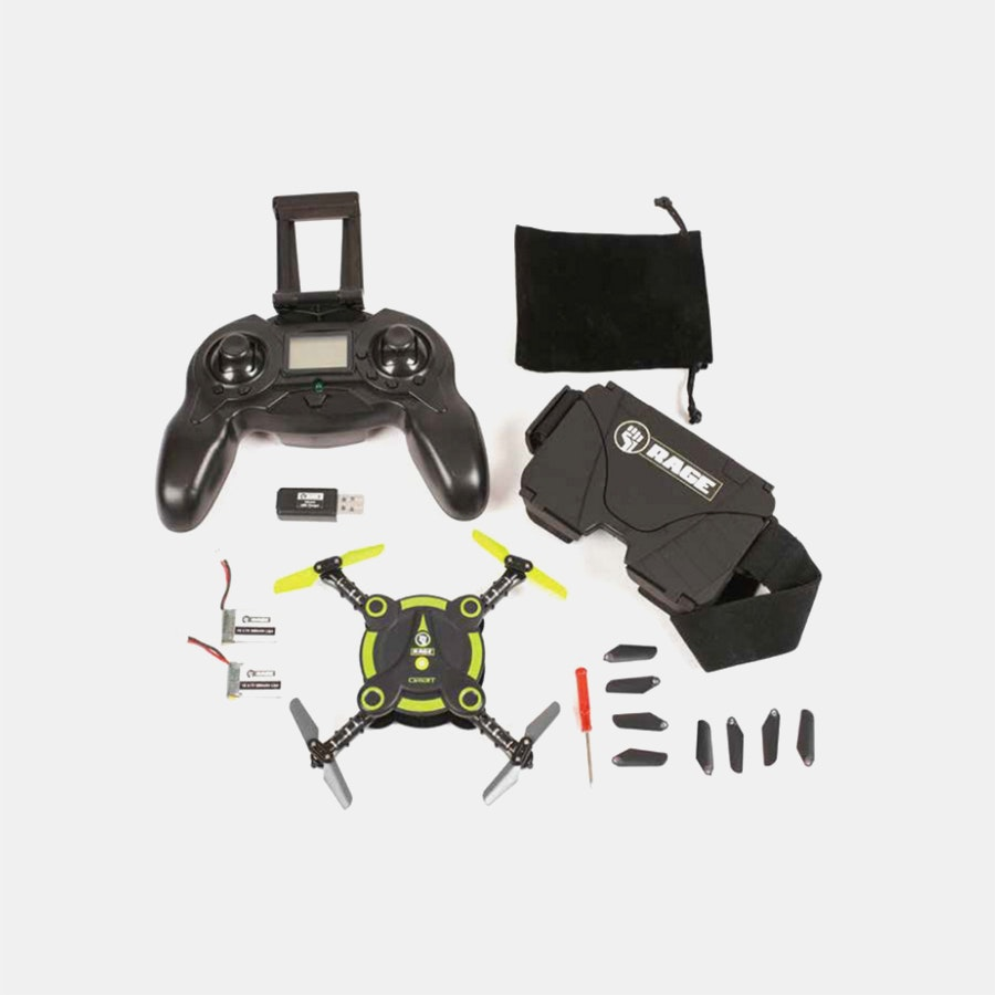 Rage Orbit FPV Pocket Drone