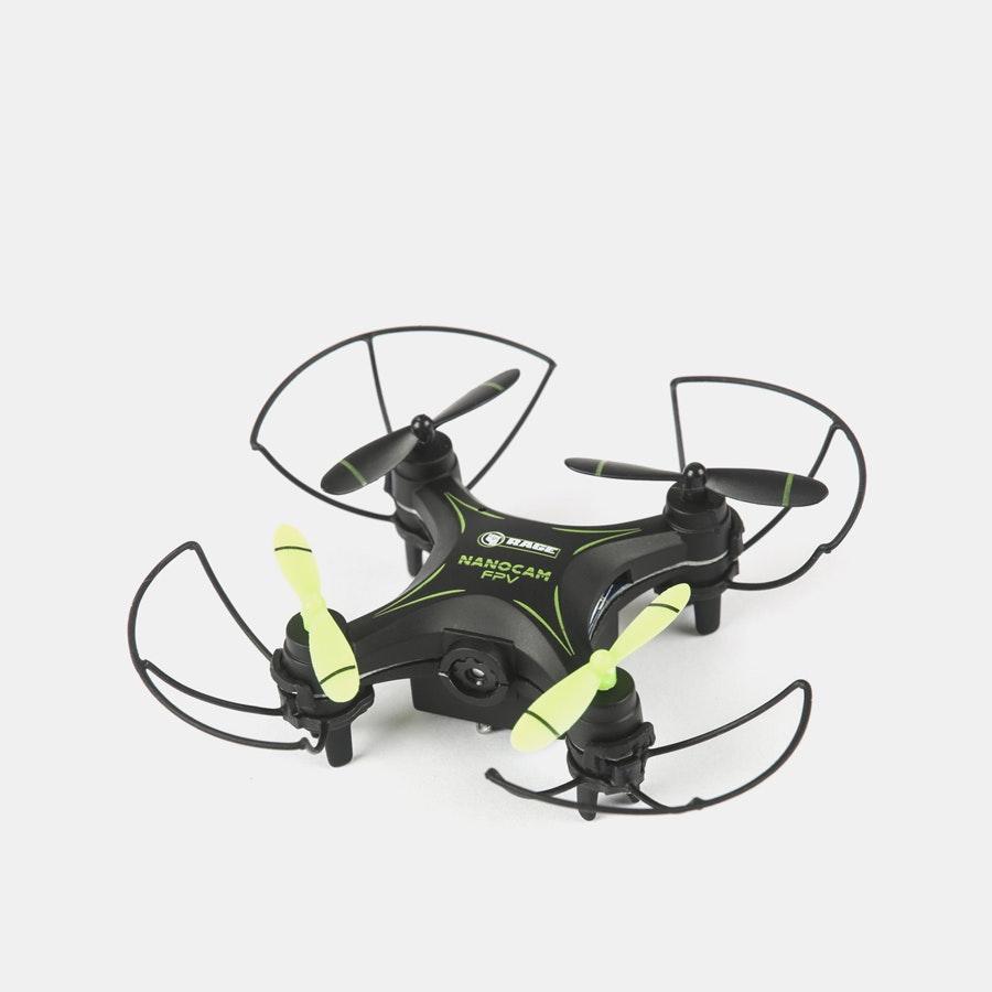 Rage NanoCam FPV Ultra-Micro RTF Drone