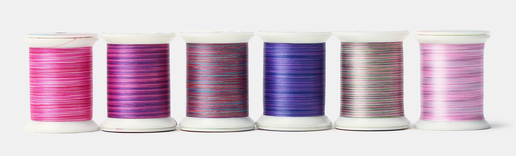 Superior Threads Rainbows Thread Set