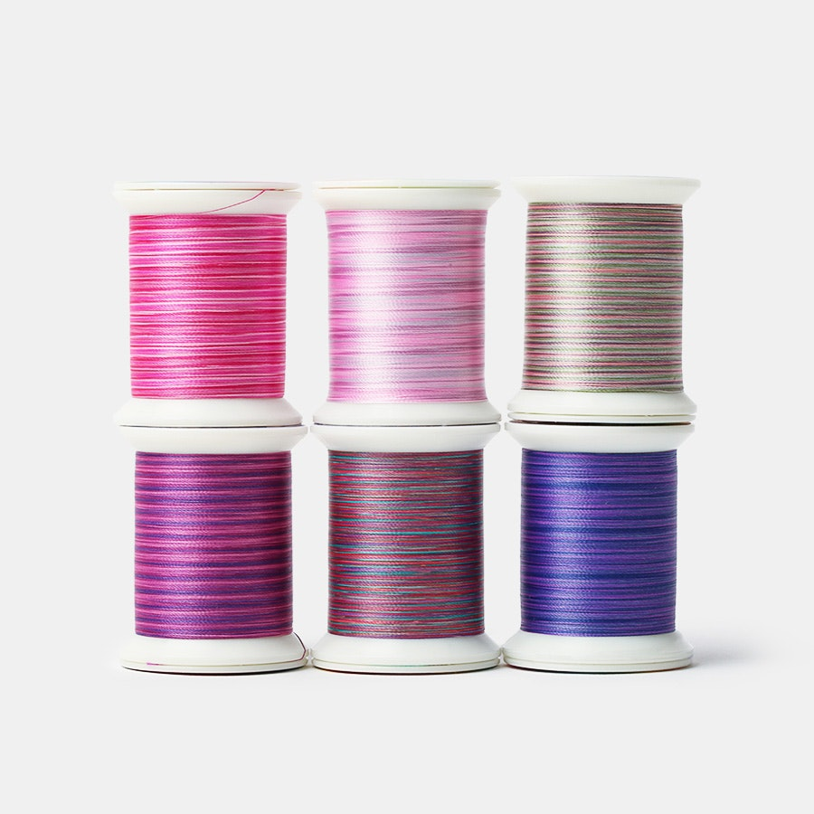 Superior Threads Rainbows Thread Set