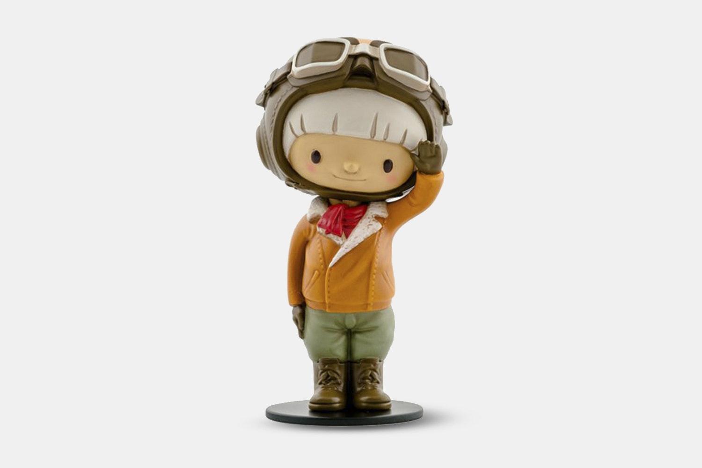 Pilot Rainie