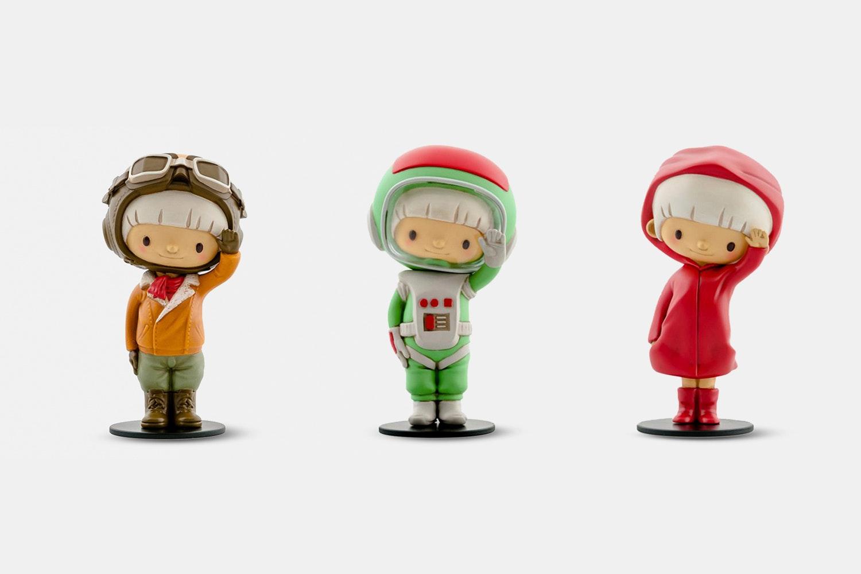 Rainie & Friends by ToyZeroPlus