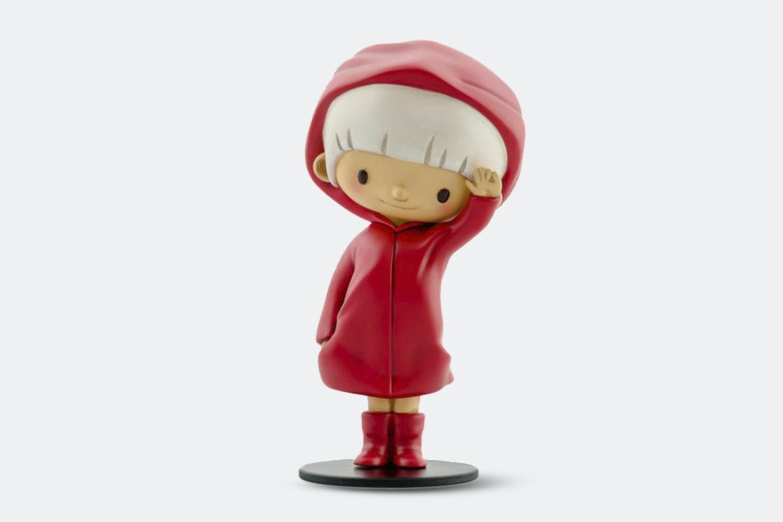Raincoat Rainie