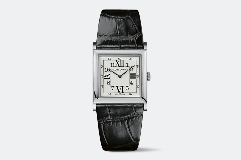 Ralph Lauren Slim Classique Automatic Ladies' Watch