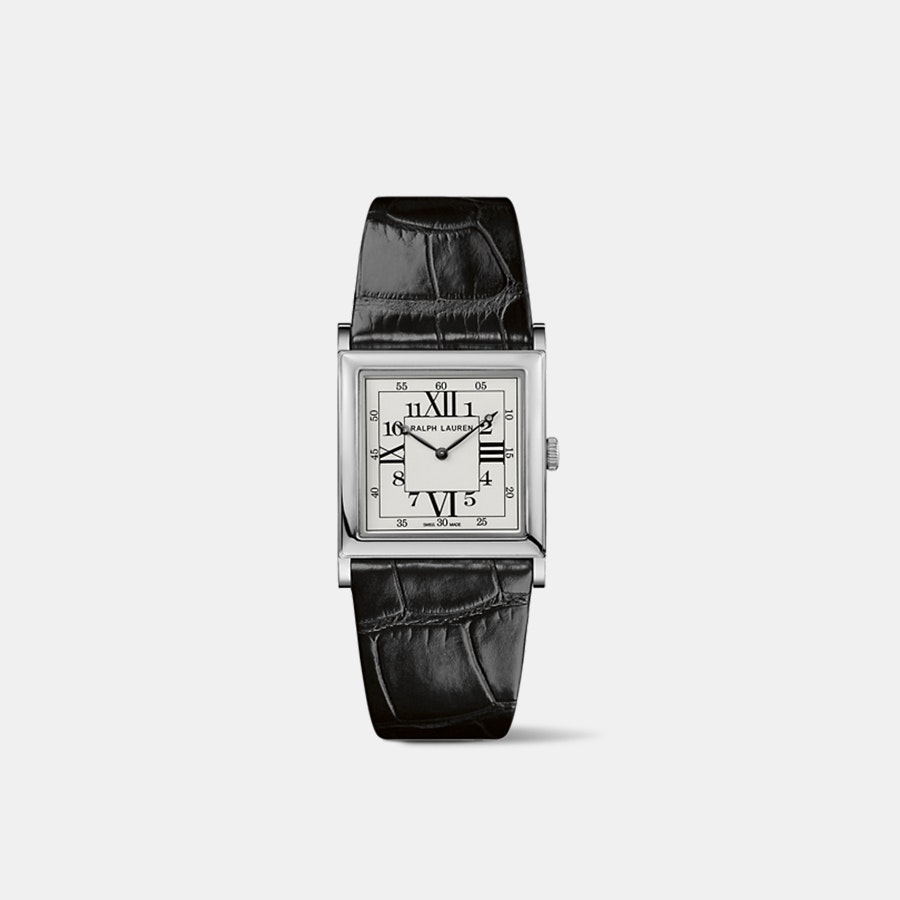Ralph Lauren Slim Classique Automatic Ladies' Watch
