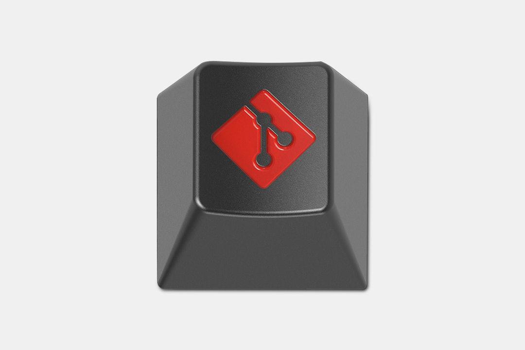 Rama Works x Oblivion Artisan Keycap