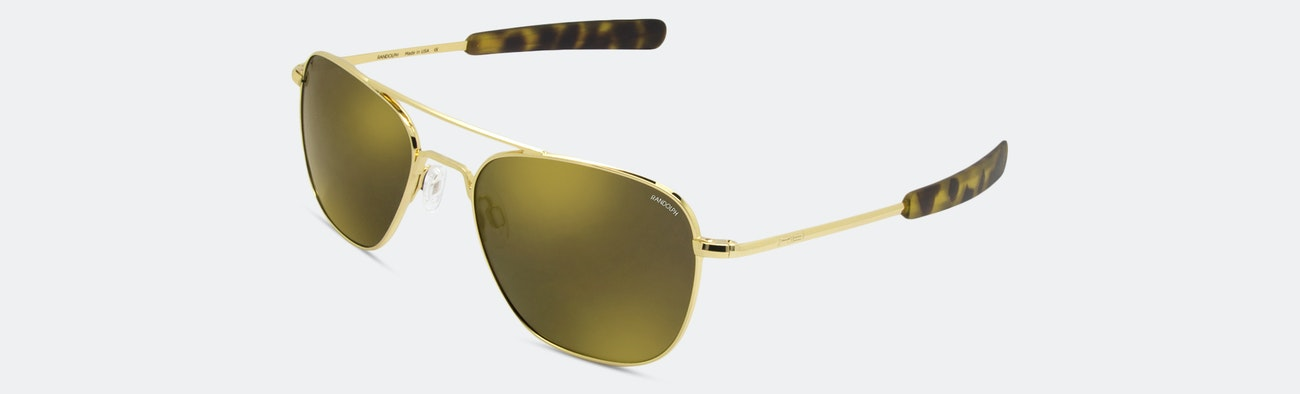 187036afca Randolph Engineering Aviator Sunglasses