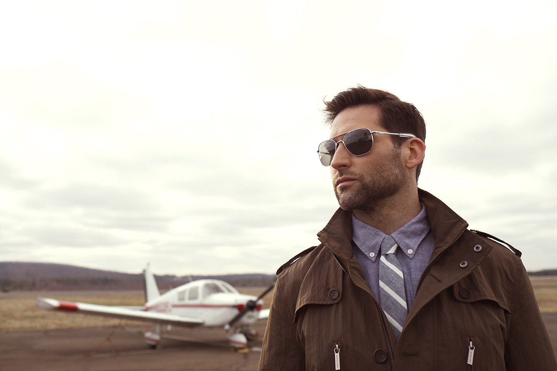 Randolph Engineering Aviators – Massdrop Exclusive