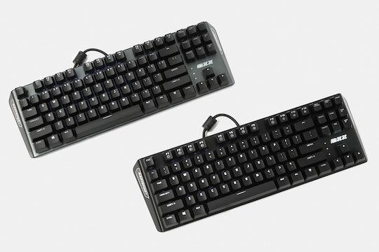 Ranto MXX 87 Mechanical Keyboard
