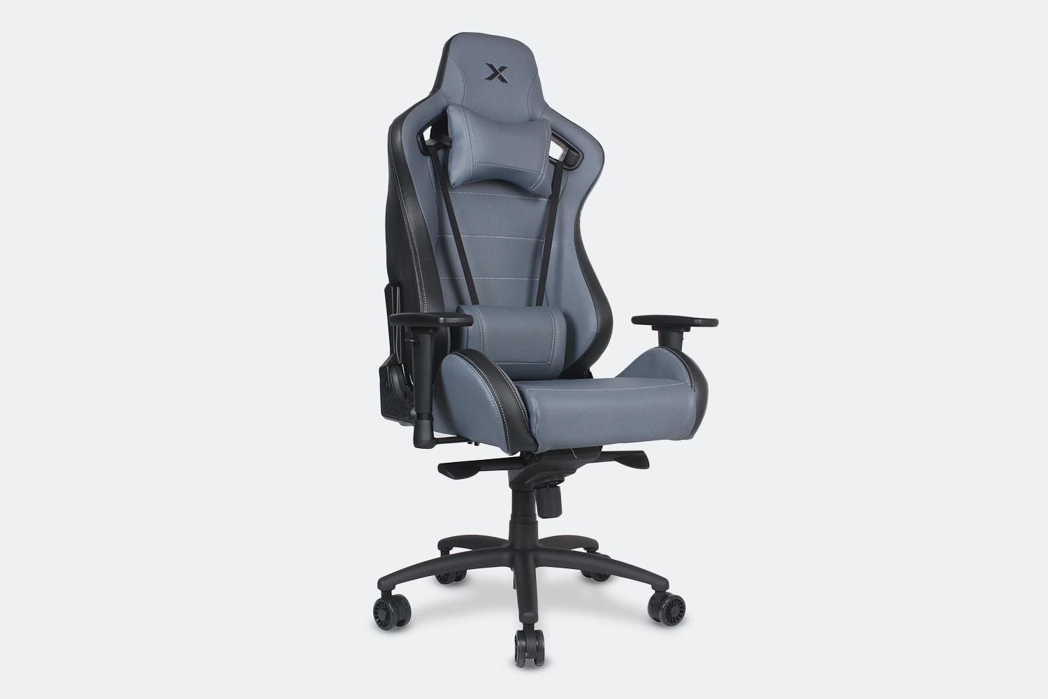 RapidX Carbon Line Gaming Chairs
