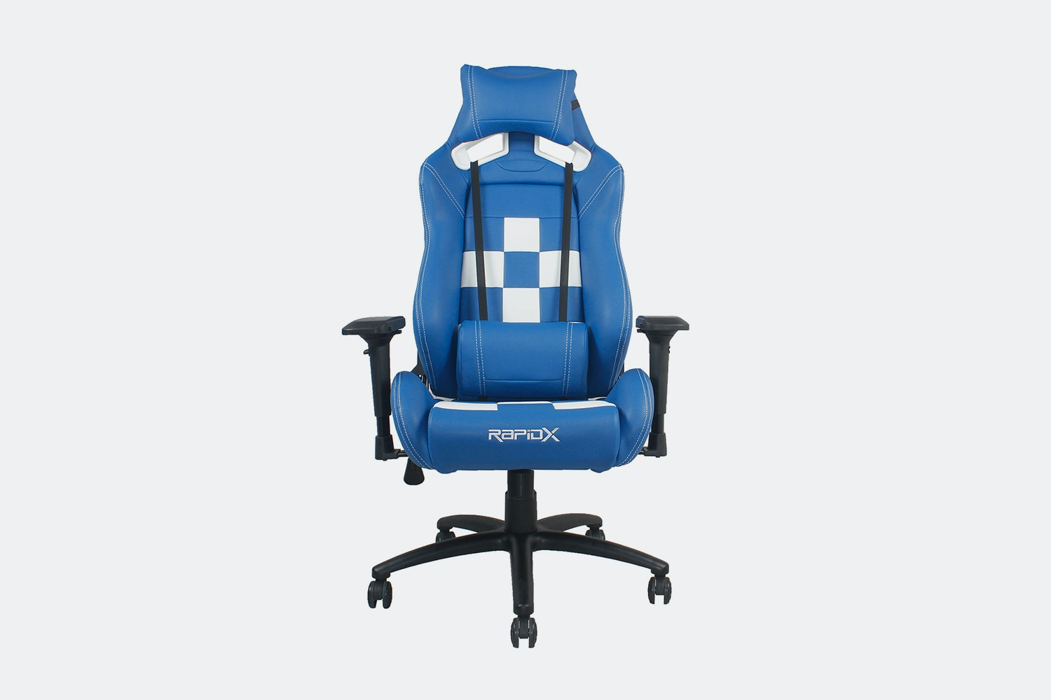 Finish Line Chair - Blue/White (-$30)