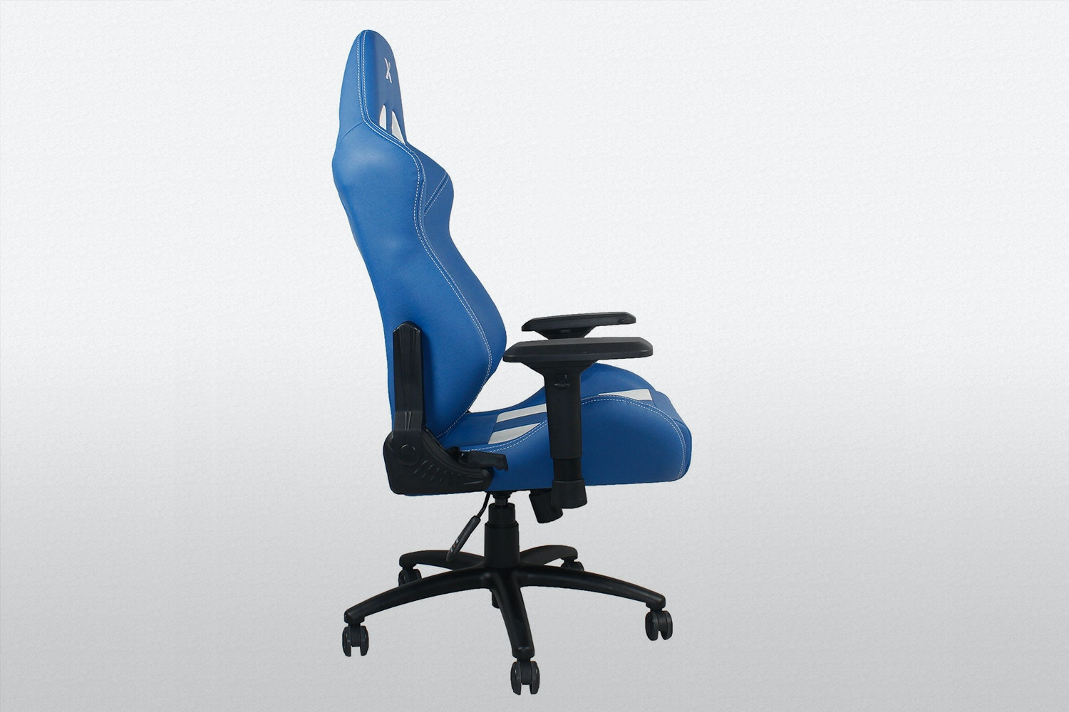 RapidX Finish Line Gaming Chair