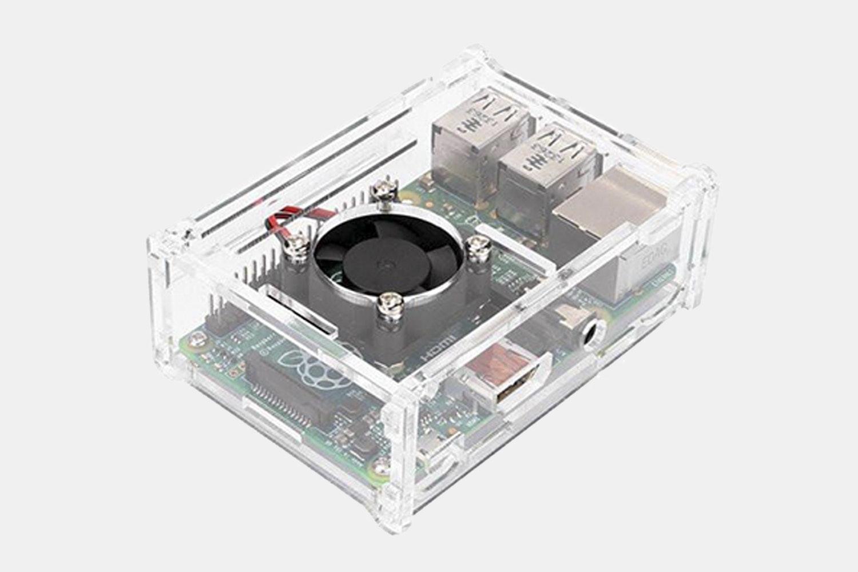 Raspberry Pi 3 Camera Kit