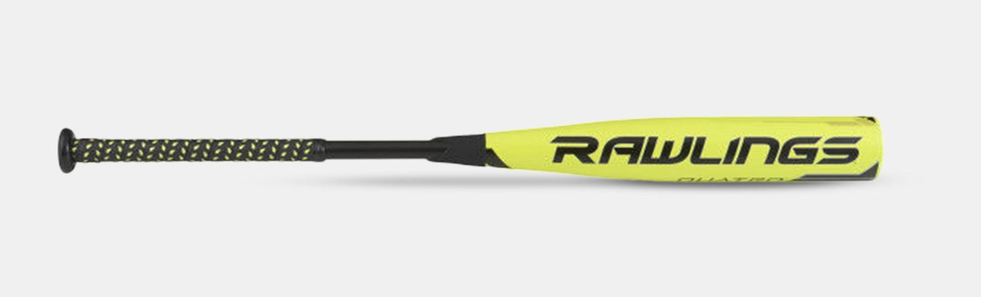 Rawlings 2018 Quatro -3 Drop Bat