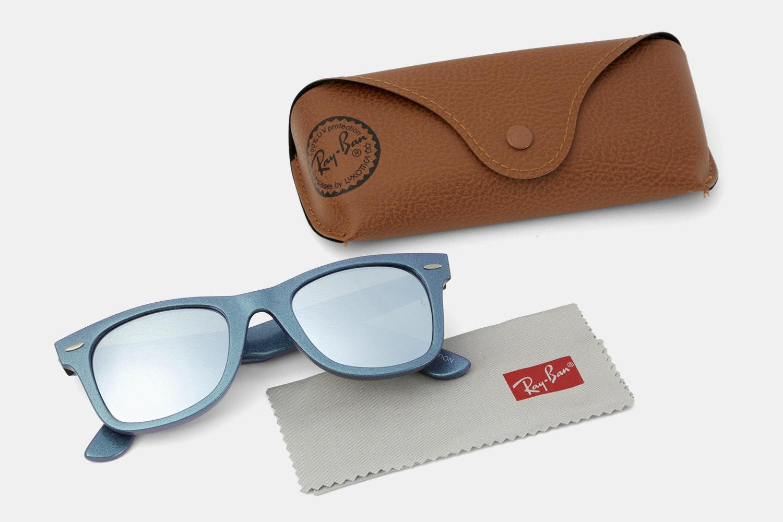 Ray-Ban Cosmo Wayfarer Sunglasses