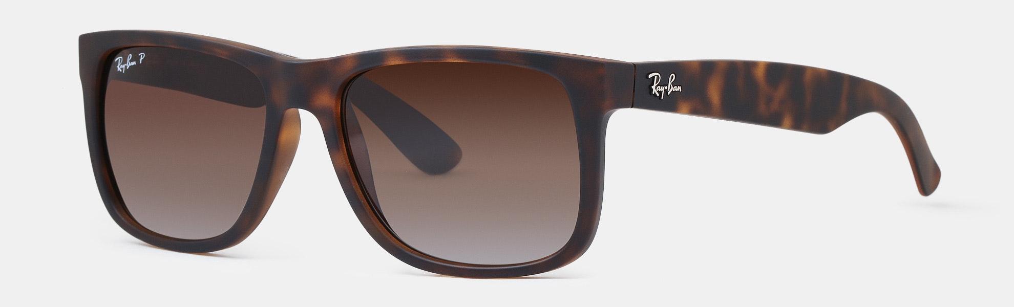 Ray-Ban Justin Polarized Sunglasses