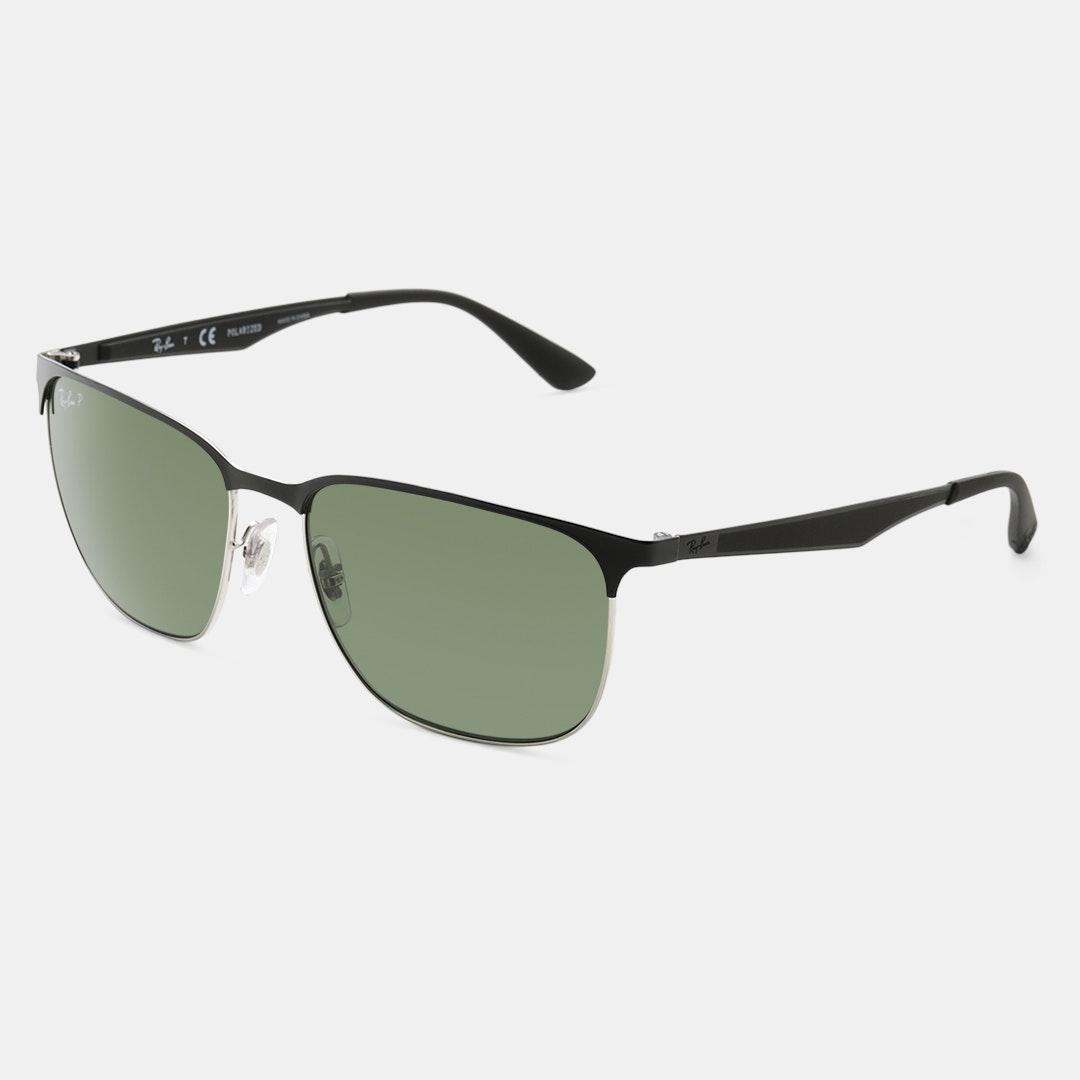 ray ban sunglasses metal frame