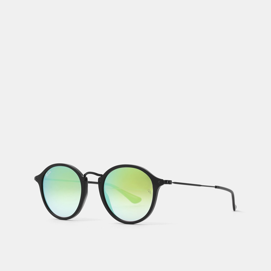 Ray-Ban RB2447 Round Sunglasses