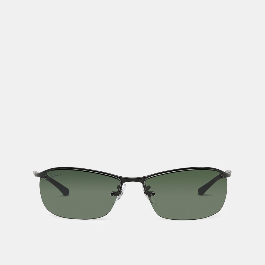 Ray Ban RB3183 Polarized Sunglasses