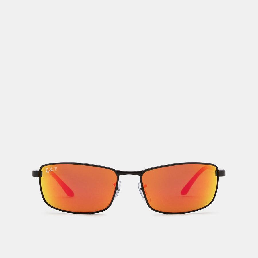 Ray-Ban RB3498 Polarized Sunglasses