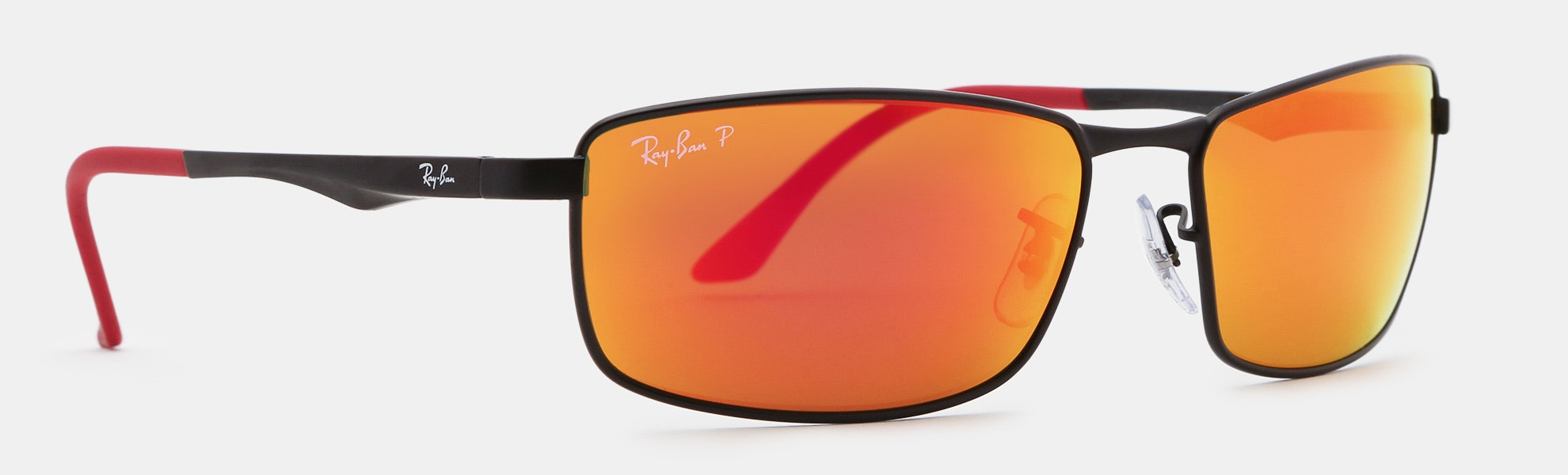 Ray-Ban RB3498 Polarized Sunglasses