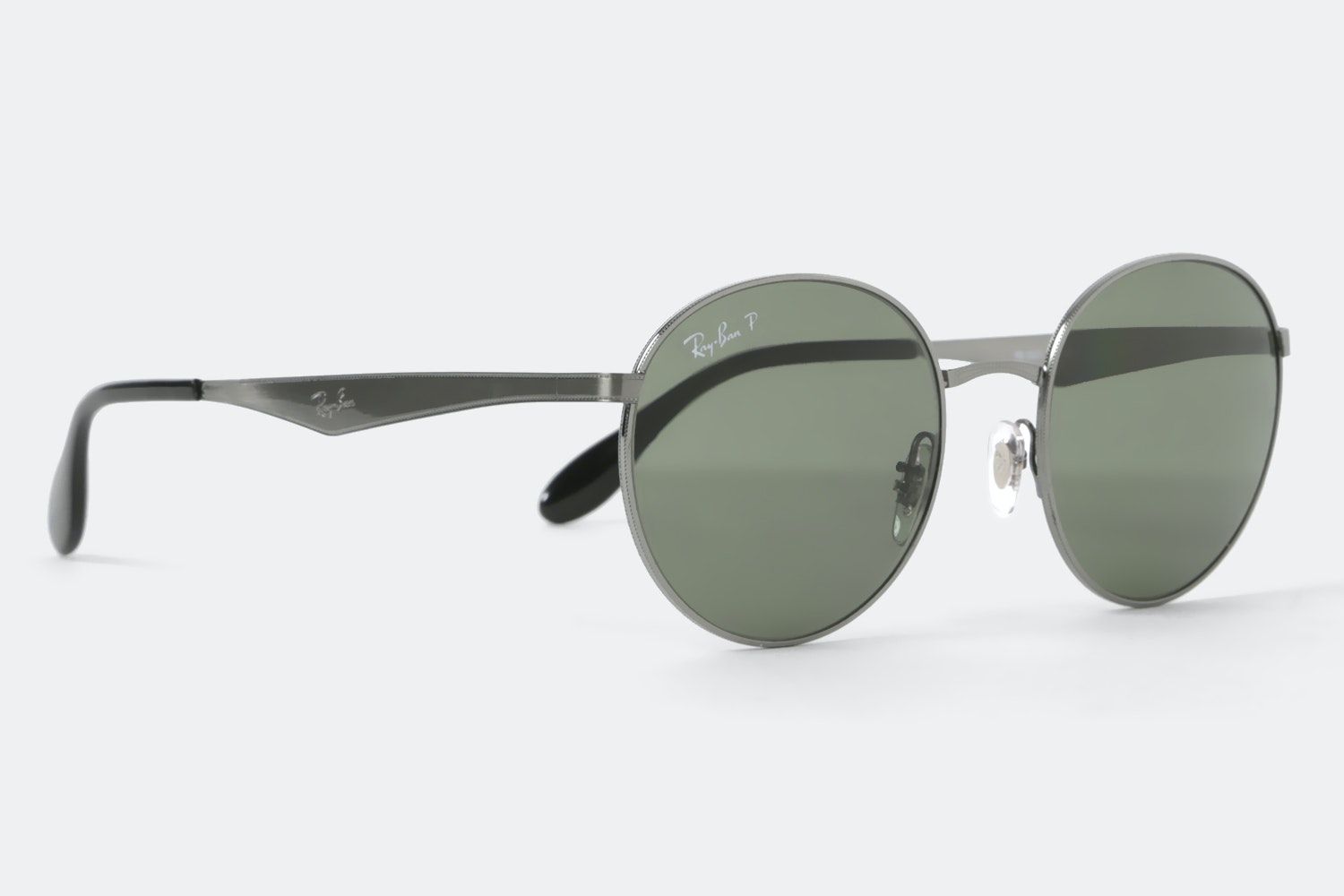 Ray-Ban RB3537 Polarized Sunglasses