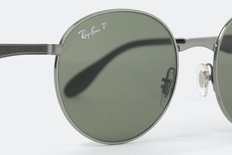Ray-Ban RB3537 Polarized Sunglasses