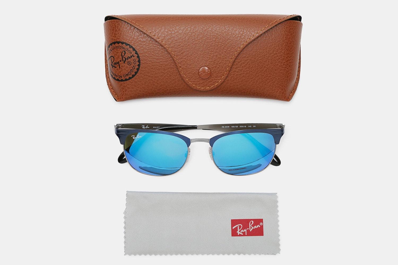 Ray-Ban RB3538 Sunglasses