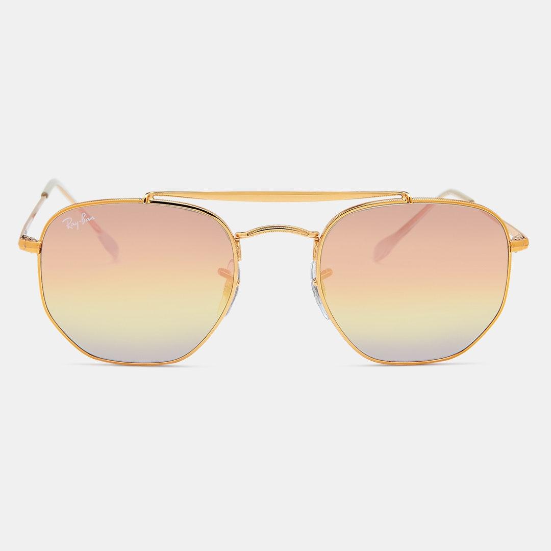 4ea0b9799a Ray-Ban RB3648 Polarized Sunglasses
