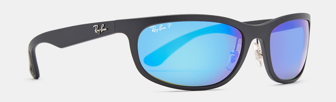 7b9f9151bb0 Ray-Ban RB4265 Polarized Sunglasses