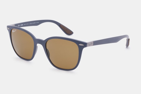 137eed1c1e Ray-Ban RB4297 Polarized Sunglasses