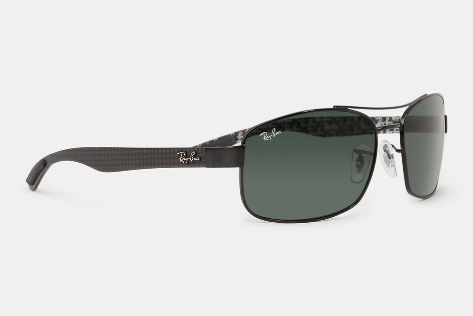 c2c422cb4f Ray-Ban RB8316 Tech Carbon Fiber Sunglasses