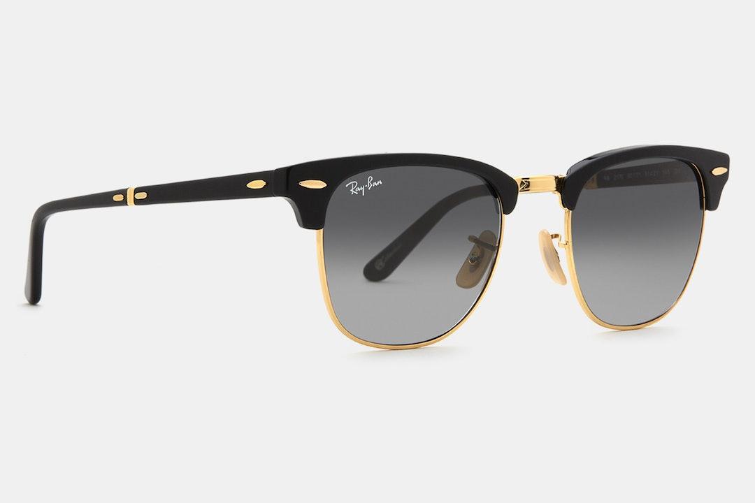 Ray-Ban Folding Clubmaster Sunglasses
