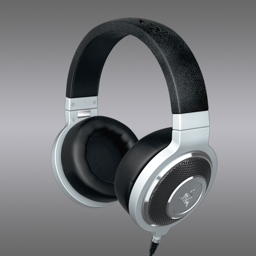 Razer Kraken Forged Edition Headphone