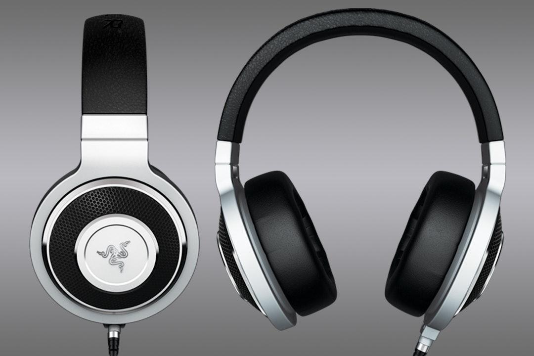 Razer Kraken Forged Edition Headphone