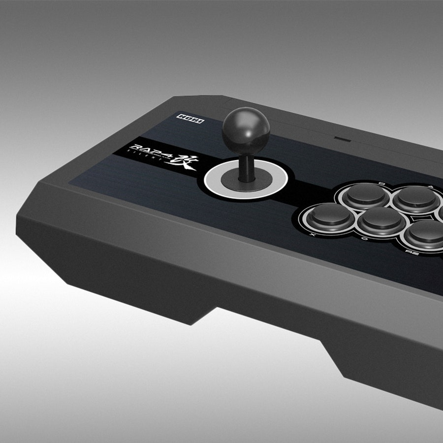 Real Arcade Pro 4 Kai Silent for PS4 / PC