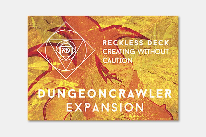 Dungeongrawler