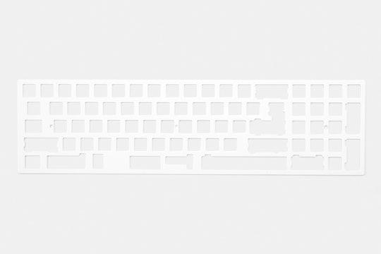 CNC Fiberglass (white)