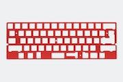 Aluminum - Red