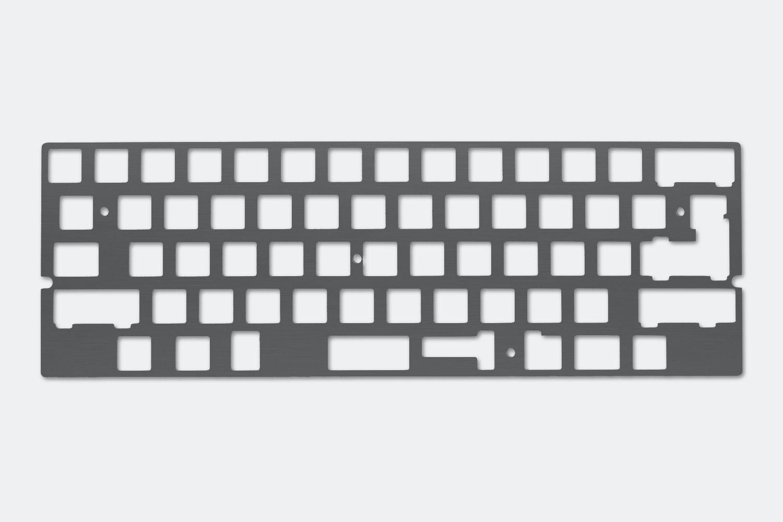 Aluminum - Gray