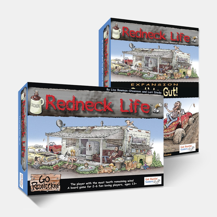 Redneck Life Bundle