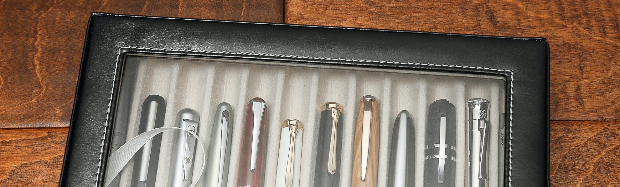 Regal 12-Pen Collector Box