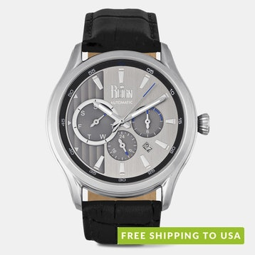 Reign Gustaf Automatic Watch