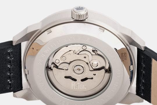 Reign Lafleur NH35 Automatic Watch