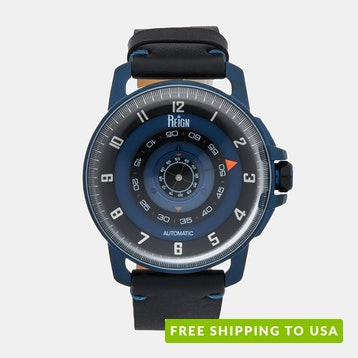 Reign Monarch Automatic Watch