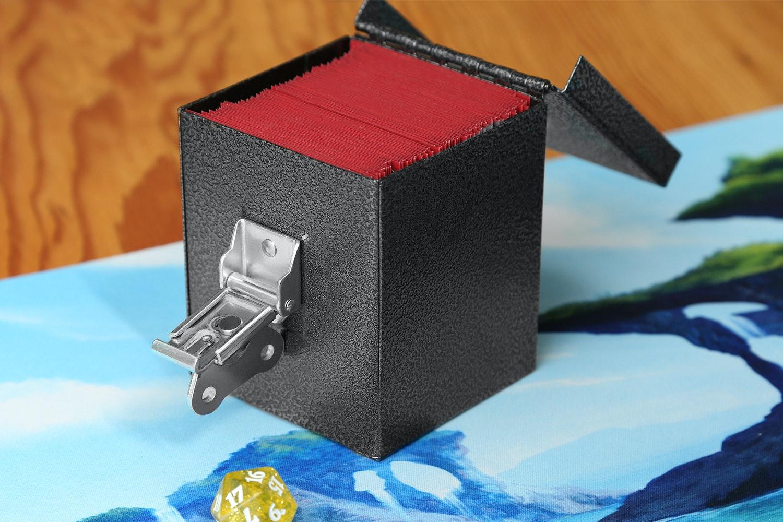REP Gaming Exclusive Steel Deck Box