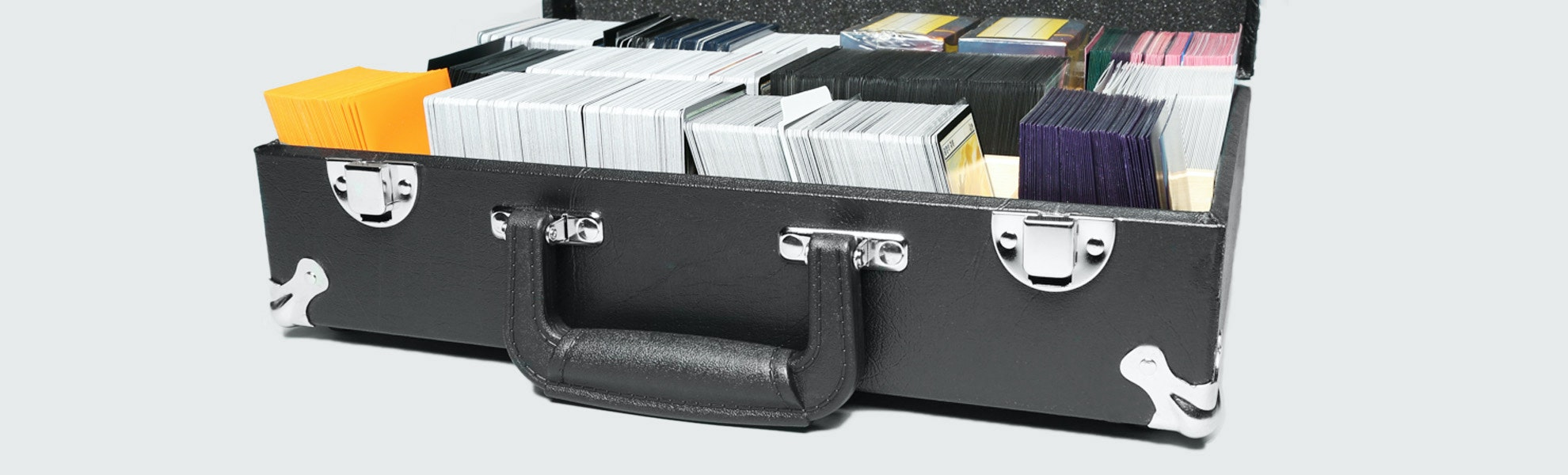 REP Gaming - MTG-1 Collectible Card Carrying Case