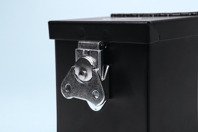 REP Gaming - Steel Deck Boxes
