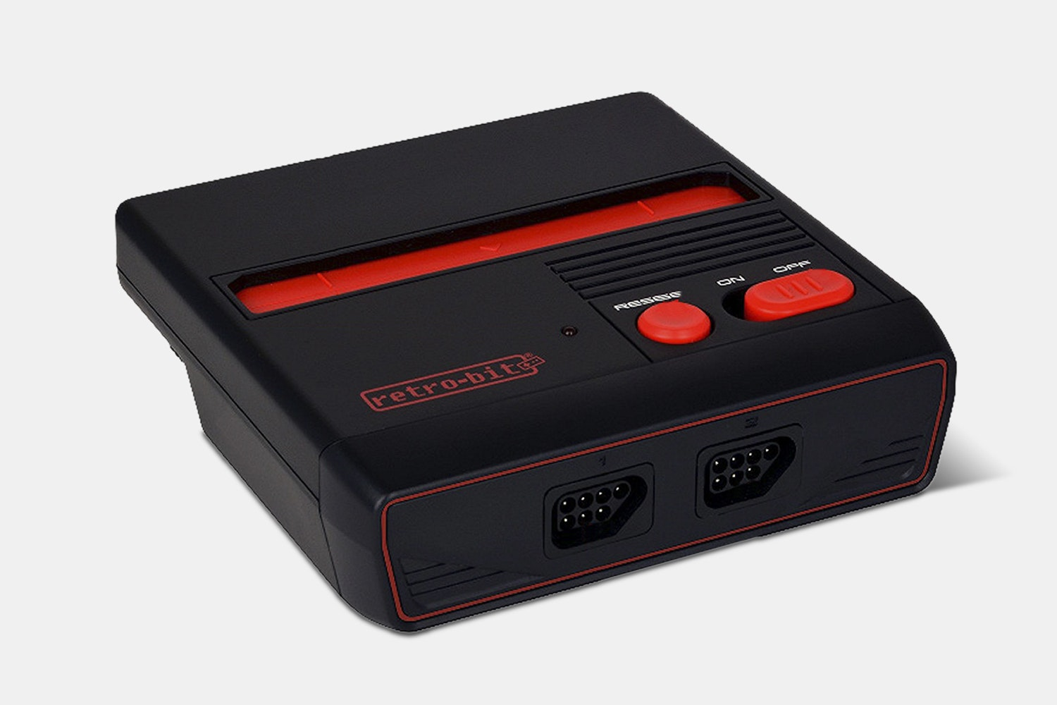 Retro-Bit RES Plus NES Gaming Console